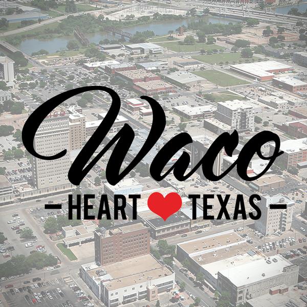 waco heart of texas
