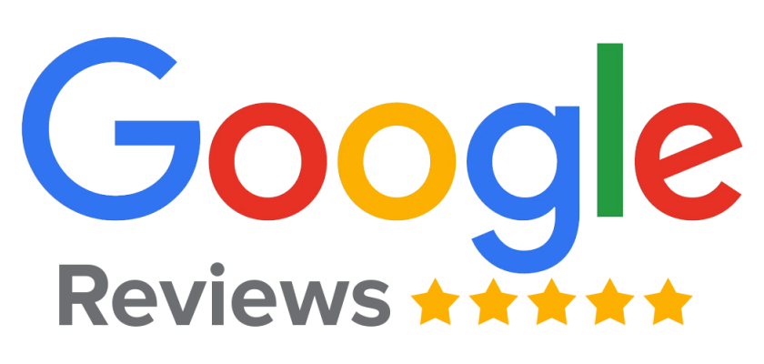 google review 5 stars