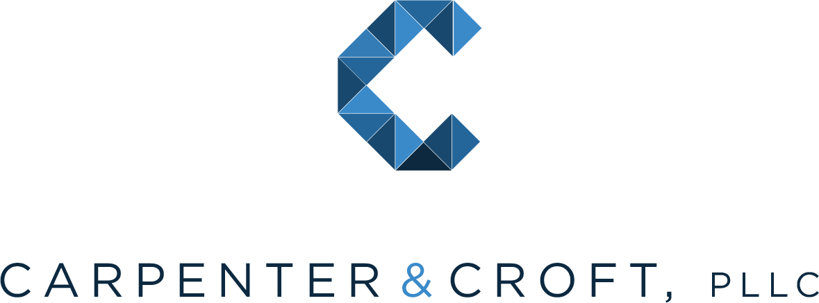 Carpenter & Croft logo