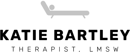 Katie Bartley Therapy logo