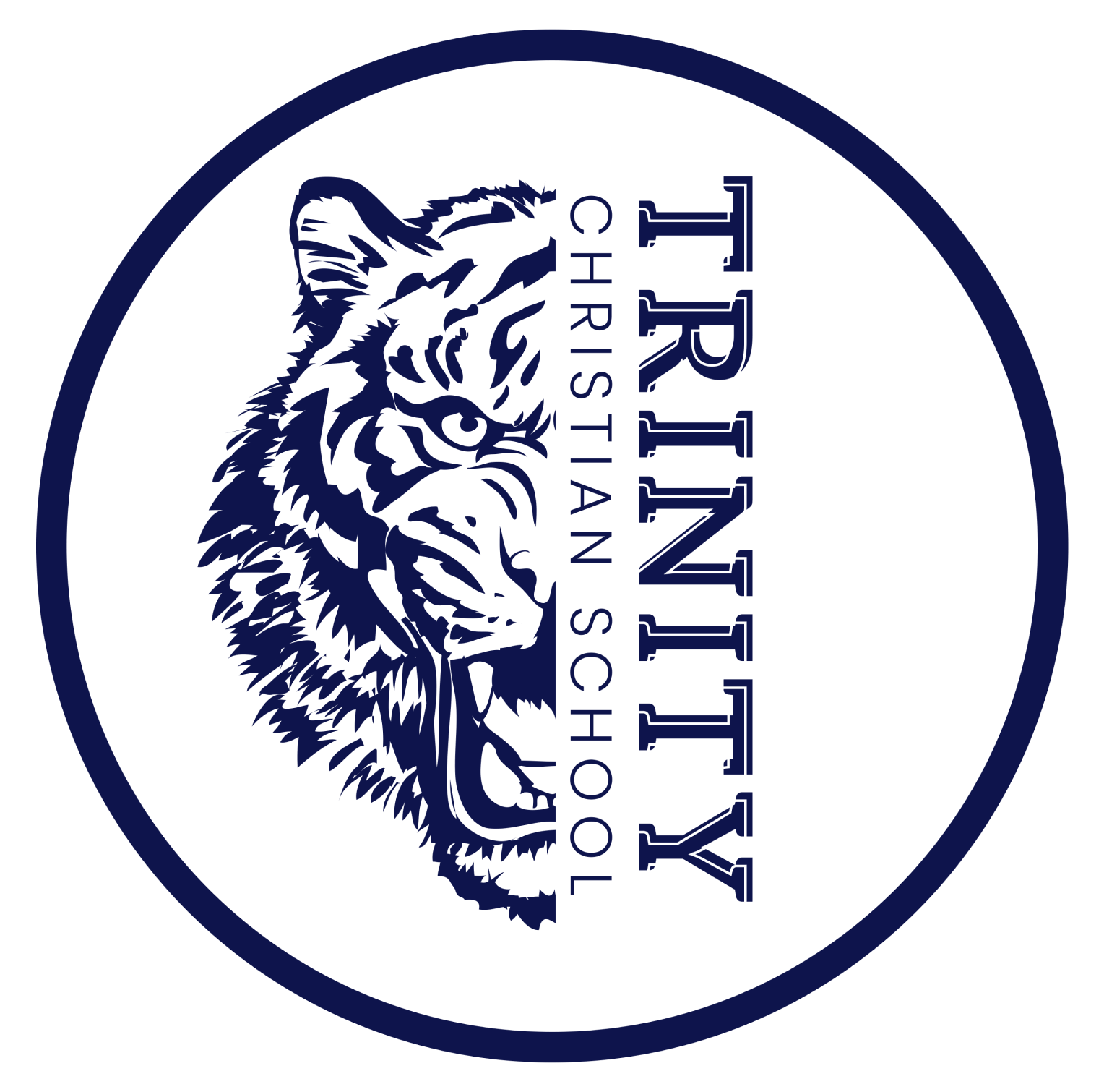 Trinity Christian Schools logo
